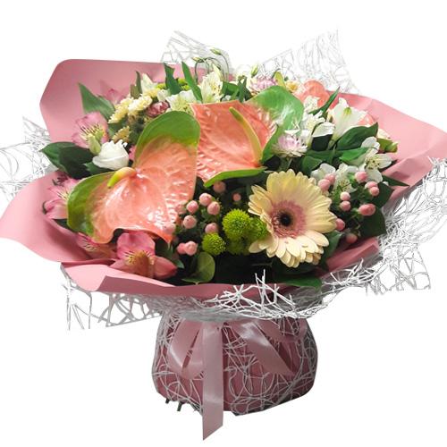 как сохранить купленные цветы