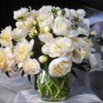 Как дольше сохранить букет цветов в вазе: уход в домашних условиях